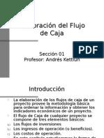 Elaboracion Del Flujo de Caja I