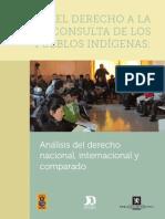 Perú a junio 2015_Informe19_Observatorio Ciudadano CONSULTA PREVIA