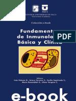 Fundamentos de Inmunologia Basica y Clinica