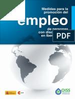 Oiss Estudio Sobre Medidas Promocion de Empleo