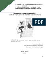 História da Caricatura no Brasil raquel de queiroz.pdf