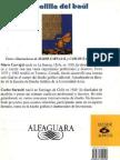 La Polilla Del Baul - Mario Carvajal y Carlos Saraniti