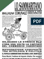 Il Popolo Sammaritano n.23.1 del 25/10/2008