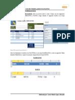 Formularios Flotantes en Excel
