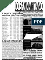 Il Popolo Sammaritano n.27 del 29/11/2008