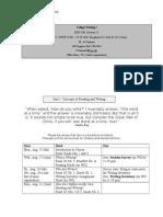 f15 180 schedule chapman