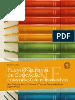 Plano Nacional Educacao