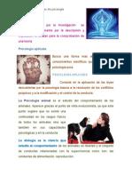 Psicología Pura