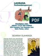 Sejarah OLAHRAGA-2