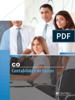 Syllabus CO (Contabilidad Financiera)