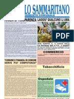 Il Popolo Sammaritano n.38 del 14/02/2009