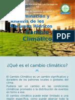 Contaminación y Análisis de Los Recursos Hídricos