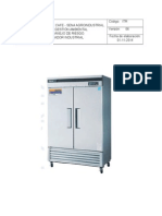 4 Instrutivo-Maquinaria Refrigerador Industrial