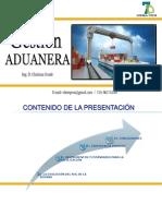 Sesion 3- La Gestion Aduanera y Supply Chain Managament