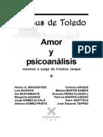 Amor y Psicoanalisis