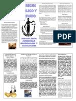 Triptico Introduccion Al Derecho - Copia
