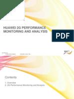 2G Huawei Performance Monitoring Vikash