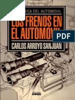 Los Frenos Del Automovil