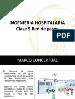 Clase 6 Red de Gases