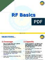 RF Planning Basics[1]