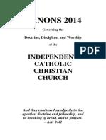 canons 2014 - full version - rev2015