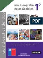 1°Ed. Media - Historia, Geografía y Ciencias Sociales - Profesor - 2014.pdf