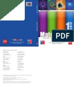 1°Ed. Media - Matemática - Estudiante - 2014.pdf