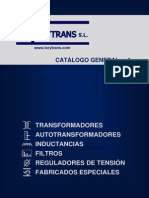 Catalogo General v4 ES
