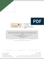 Validación Del Body Shape Questionnaire (Cuestionario de La Figura Corporal) BSQ Para La Población c
