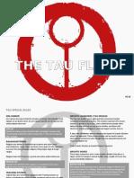 The Tau Fleet