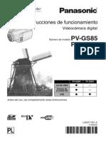 Camara Pvgs85 Spa[1]