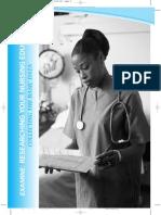 Keys to Nursing Success Chapter 1