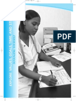 Keys to Nursing Success Chapter 3