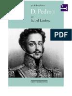 Lustosa, Isabel. d. Pedro I