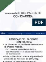 ENARM Diarrea