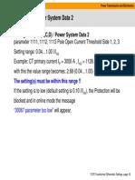 5c_7UT613 V4.6_Setting Powersystem Data 2.pdf