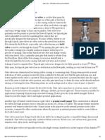 Gate Valve - Wikipedia, The Free Encyclopedia