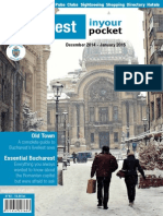 Bucharest in Your Pocket