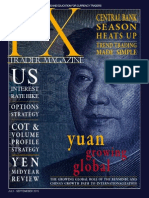 Fx Trader Magazine July September 2015