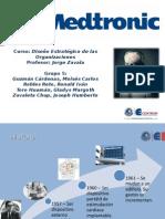 CASO Medtronic