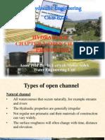- Channel Geometry - Sem II 2012-2013