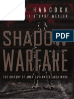Larry Hancock - Shadow Warfare. the History of America's Undeclared Wars [2014][a]