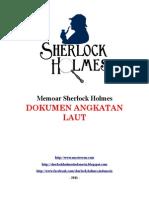 Memoar Sherlock Holmes - Dokumen Angkatan Laut.pdf