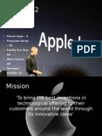 Apple- Part 1