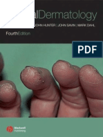 Clinical Dermatology 4th Edition