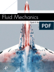 Fluid Mechanics, Fourth Edition