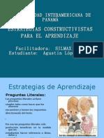 PREGUNTAS LITERALES, EXPLORATORIAS Y MAPA SEMÁNTICO