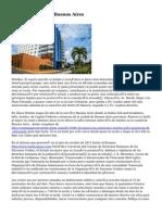 Vuelos Asequibles Buenos Aires