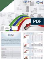 Products Onda Plumbing