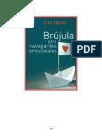 Brujula Para Navegantes Elsa Punset